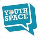 Youthspace button