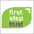 First Step Trust Button