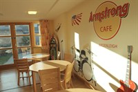 The Armstrong Cafe