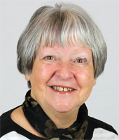 Maureen Johnson - Carer Governor, Solihull, Coventry and Warwickshire Dec 2020 - May 2022
