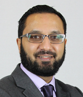 Waheed Saleem - Non-Executive Director