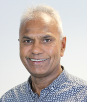 Mustak Mirza, Service User, Central, West Birmingham and Staffordshire Dec 2020 – April 2023