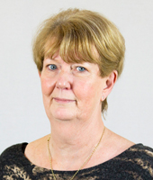 Hazel Kench - Public Governor, Solihull, Coventry and Warwickshire Dec 2020 – Dec 2023