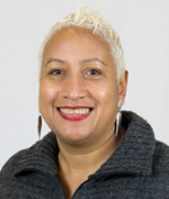 Joy Warmington, MBE - Non-Executive Director